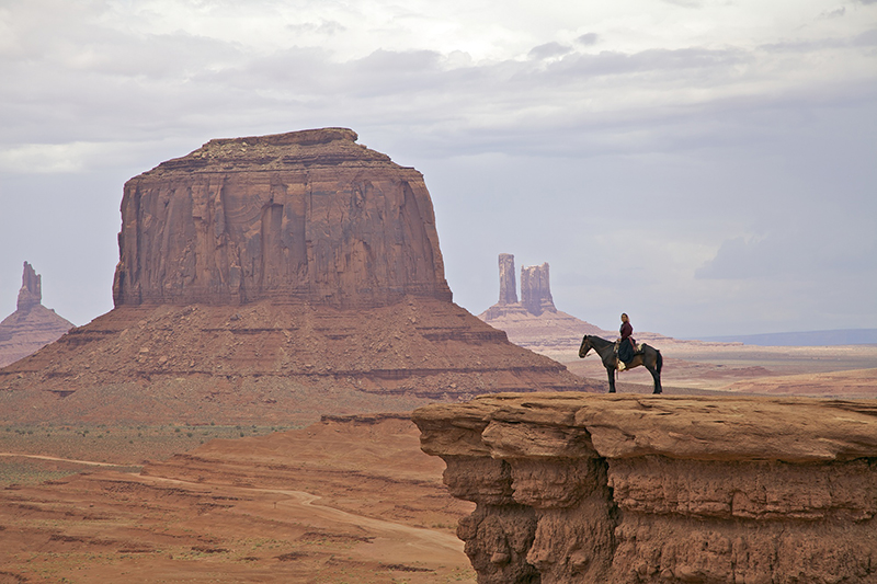 Monument Valley Utah visit famous movie locations on a private tour
