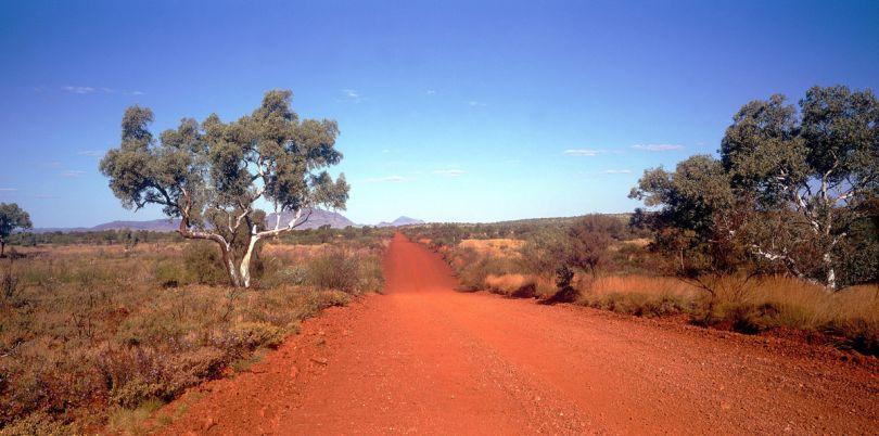 Parkes, Australia